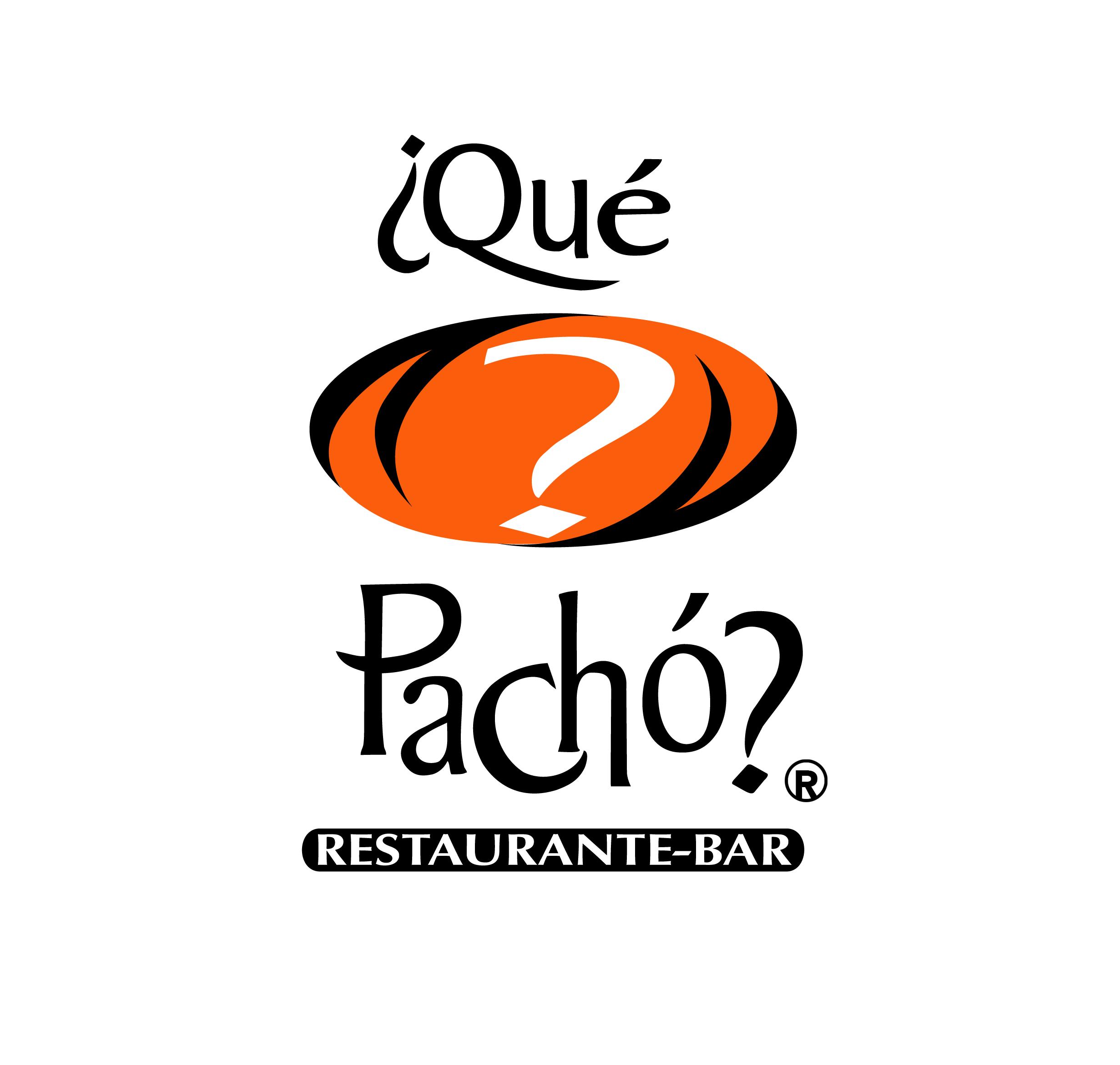¿Qué Pachó? Restaurante